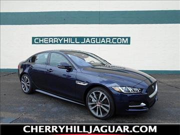 2018 Jaguar XE for sale in Cherry Hill, NJ