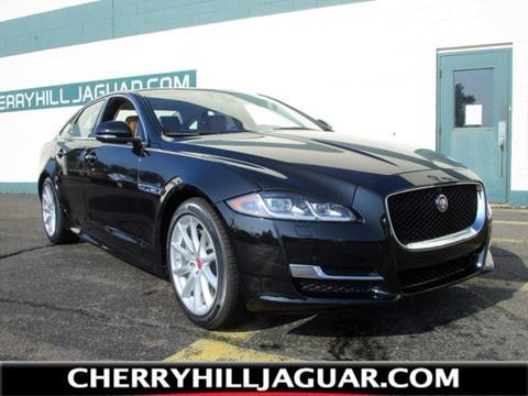 2019 Jaguar XJ for sale in Cherry Hill, NJ