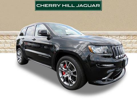 2012 Jeep Grand Cherokee for sale in Cherry Hill, NJ