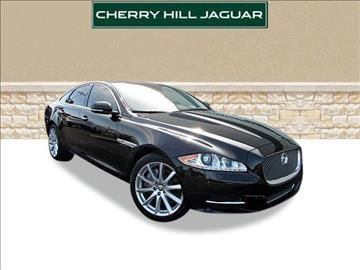 2013 Jaguar XJ for sale in Cherry Hill, NJ