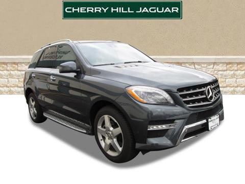2015 Mercedes Benz M Class For Sale In Cherry Hill, NJ