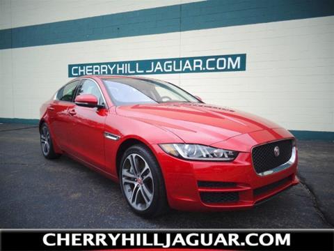 new jaguar xe for sale in cherry hill, nj - carsforsale®