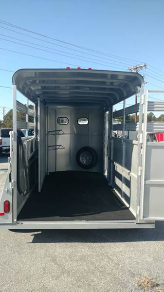 2017 Bee Trailers Durango  - Fountain Inn SC