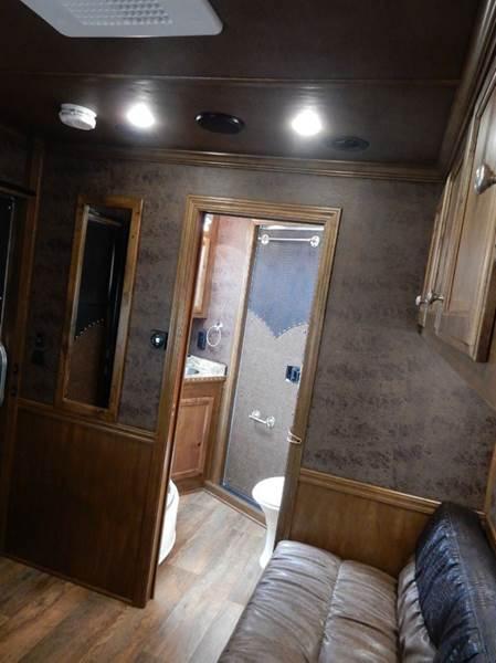 2017 Elite 3H GN Mustang w/LQ  - Fountain Inn SC