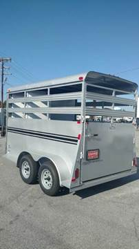 2017 Bee Trailers Durango