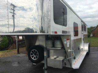 2017 Sundowner Horizon 6908 LQ