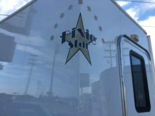 2013 Harmar Dixie Star Dixie Star