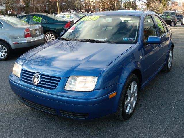 2002 Volkswagen Jetta for sale in Lititz PA