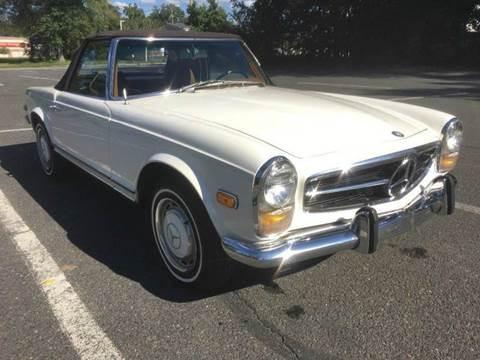 1969 Mercedes-Benz 280-Class for sale in Aberdeen, NJ