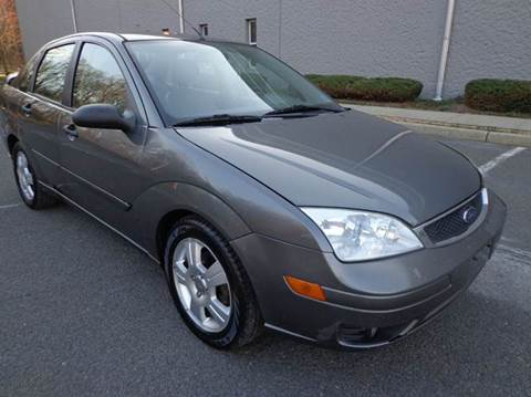 2005 Ford Focus for sale in Aberdeen, NJ