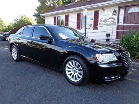 2013 Chrysler 300 for sale in Aberdeen, NJ