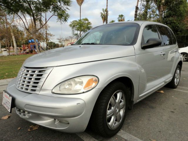 2004 Chrysler PT Cruiser for sale in Costa Mesa CA