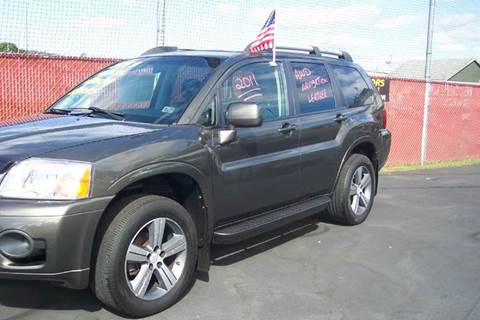 2011 Mitsubishi Endeavor for sale in Berwick, PA