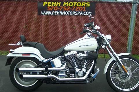 2006 Harley-Davidson DEUCE for sale in Berwick, PA