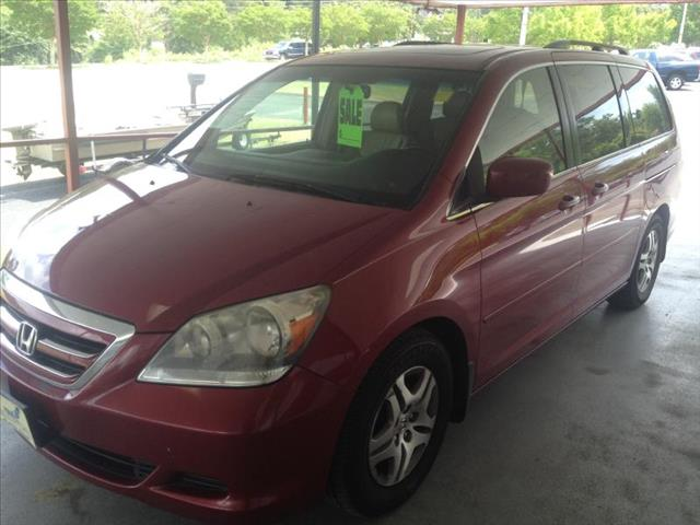 2006 Honda Odyssey for sale in Aiken SC
