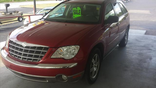 2008 Chrysler Pacifica for sale in Aiken SC