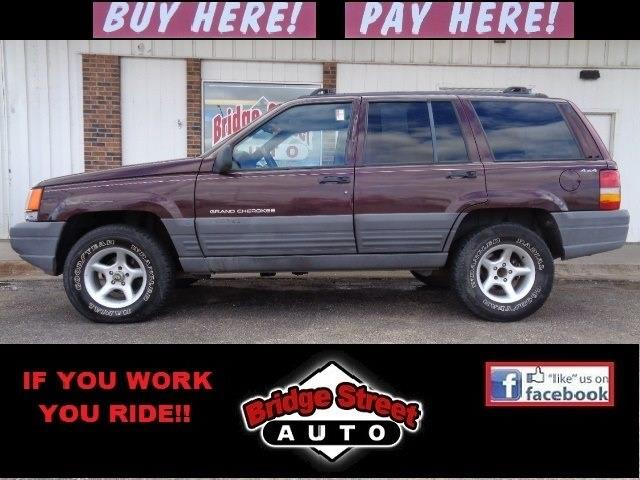 1996 jeep grand cherokee for sale in lexington ne. Black Bedroom Furniture Sets. Home Design Ideas