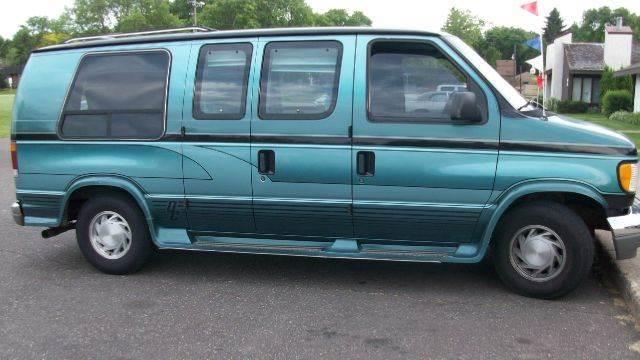 1994 Ford E-150