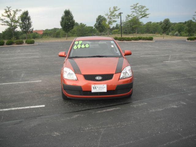 2009 Kia Rio5