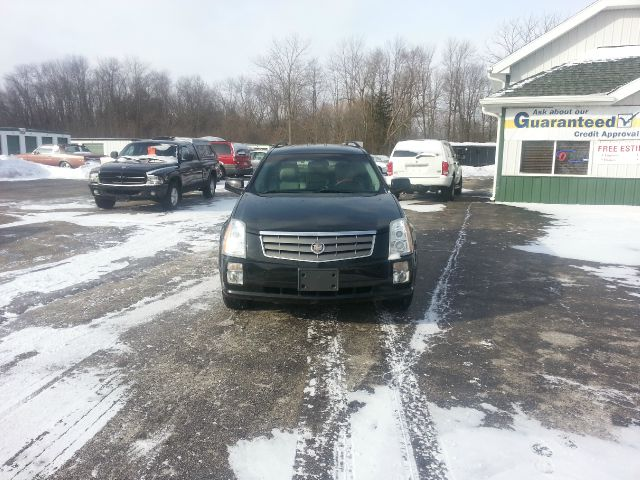 Used Cadillac Srx For Sale