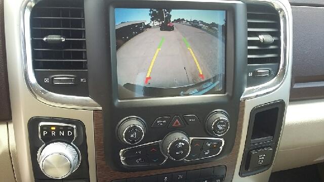 2015 RAM Ram Pickup 1500 4x4 Laramie 4dr Crew Cab 5.5 ft. SB Pickup - Cambridge NE