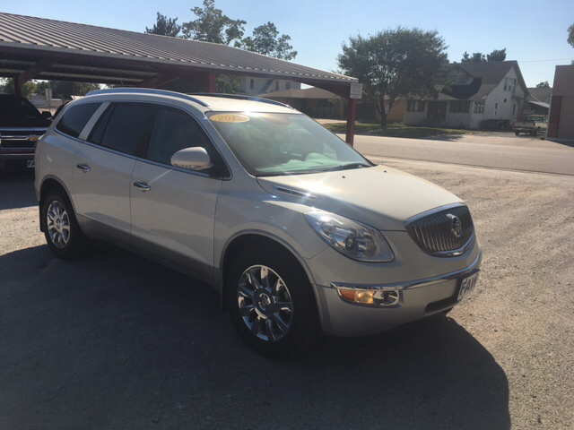2012 Buick Enclave Leather 4dr Crossover - Cambridge NE