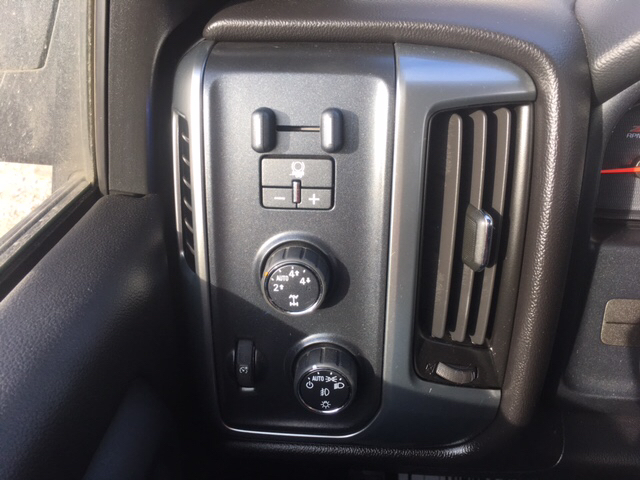 2014 Chevrolet Silverado 1500 4x4 LT 4dr Crew Cab 5.8 ft. SB - Cambridge NE