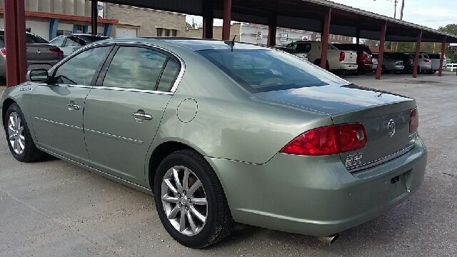 2007 Buick Lucerne CXS 4dr Sedan - Cambridge NE
