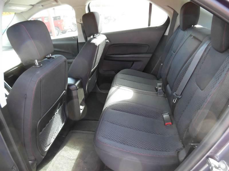 2013 Chevrolet Equinox LS 4dr SUV - Cambridge NE