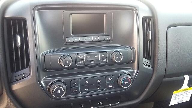 2017 Chevrolet Silverado 2500HD 4x4 Work Truck 2dr Regular Cab LB - Cambridge NE