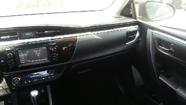 2015 Toyota Corolla S 4dr Sedan - Cambridge NE