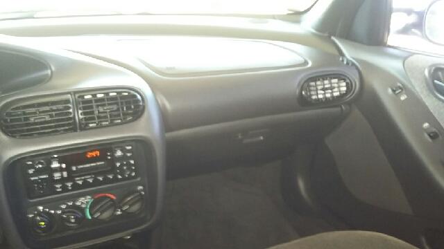 2000 Chrysler Cirrus LX 4dr Sedan - Cambridge NE
