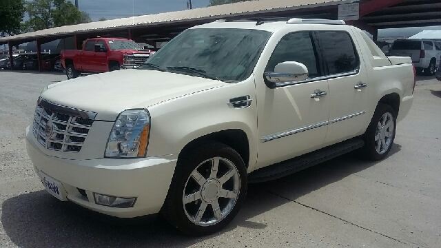 2012 Cadillac Escalade EXT AWD Luxury 4dr Pickup - Cambridge NE
