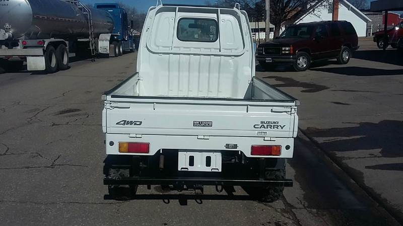 1999 Suzuki Carry  - Cambridge NE