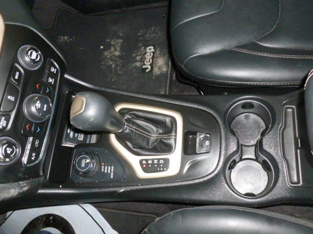 2016 Jeep Cherokee 4x4 Limited 4dr SUV - Cambridge NE