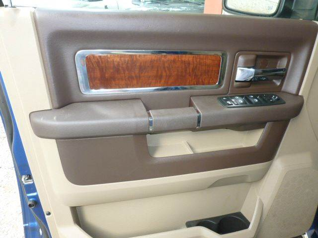 2011 RAM Ram Pickup 1500 4x4 Laramie 4dr Crew Cab 5.5 ft. SB Pickup - Cambridge NE