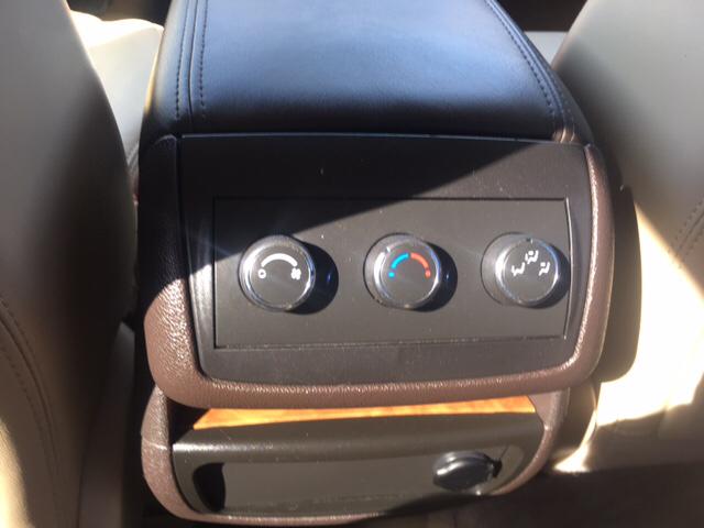 2012 Buick Enclave Leather 4dr Crossover - Cambridge NE
