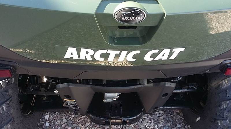 2017 Arctic Cat PROWLER 500  - Cambridge NE