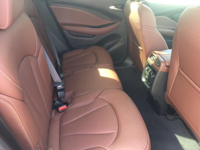 2017 Buick Envision AWD Essence 4dr Crossover - Cambridge NE