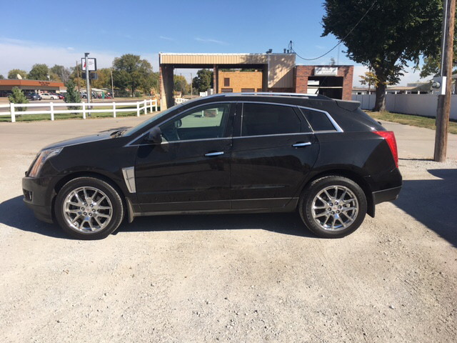 2013 Cadillac SRX AWD Performance Collection 4dr SUV - Cambridge NE