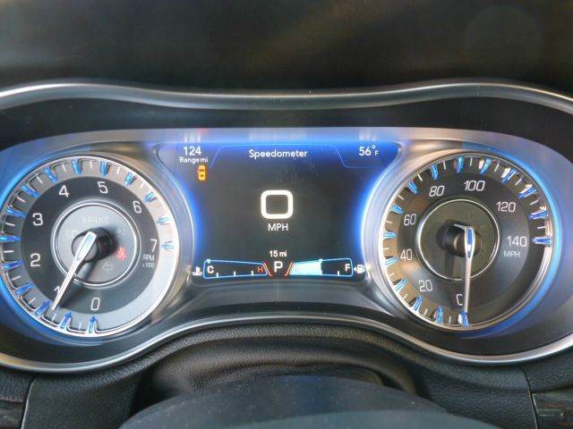 2017 Chrysler 300 AWD Limited 4dr Sedan - Cambridge NE