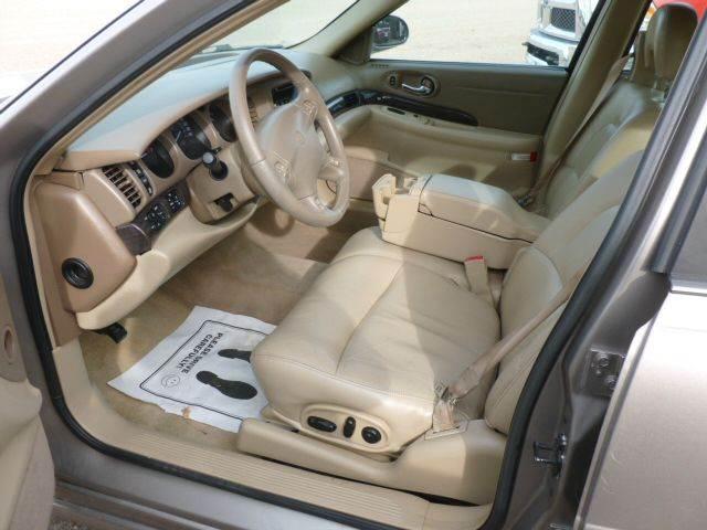 2004 Buick LeSabre Limited 4dr Sedan - Cambridge NE