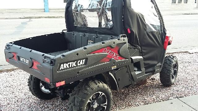 2017 Arctic Cat HDX 700 XT EPS HDX 700 XT EPS - Cambridge NE