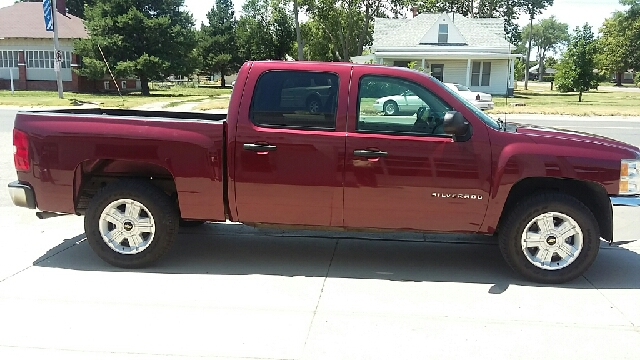 2013 Chevrolet Silverado 1500 4x4 LT 4dr Crew Cab 5.8 ft. SB - Cambridge NE