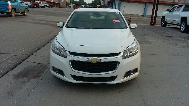 2015 Chevrolet Malibu LT 4dr Sedan w/2LT - Cambridge NE