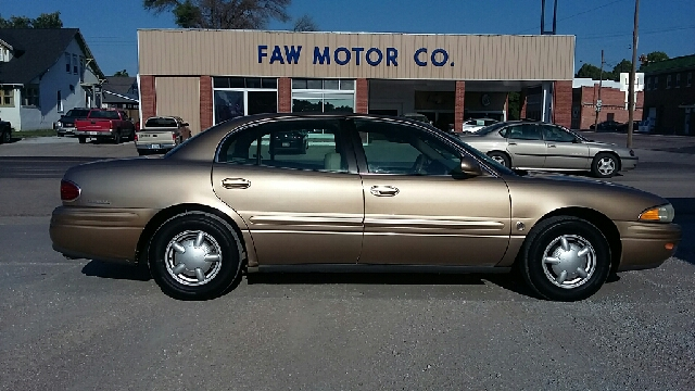 2000 Buick LeSabre Limited 4dr Sedan - Cambridge NE