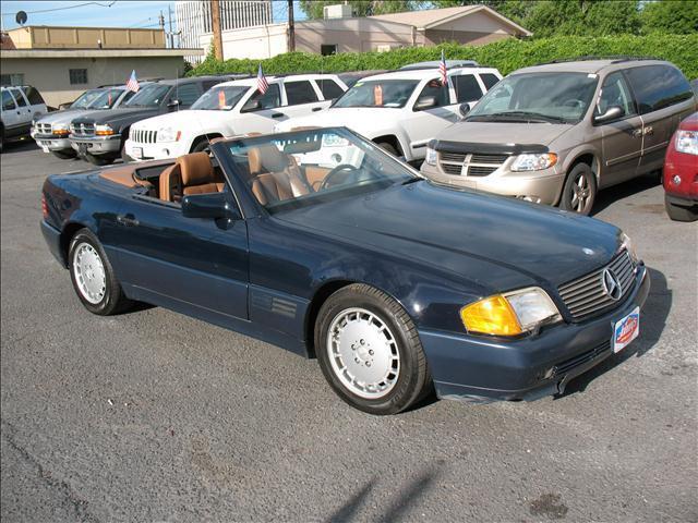 1992 Mercedes-Benz 300-Class