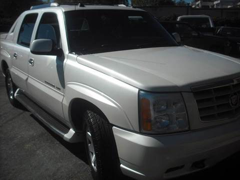 2005 Cadillac Escalade EXT for sale in Englewood, CO