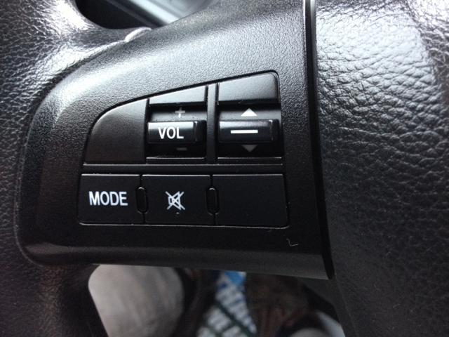 2011 Mazda MAZDA3  - Newport VT