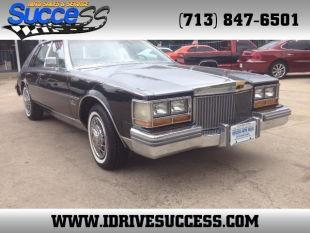 1980 Cadillac Seville for sale in Houston, TX